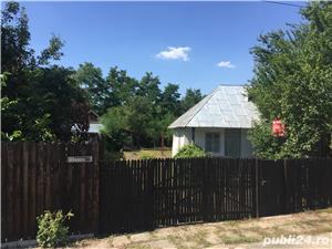 Vand sau inchiriez casa cu anexa in Com.Morunglav - imagine 2