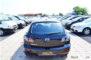 Mazda 3 an:2005=avans 0 % rate fixe aprobarea creditului in 2 ore=autohaus vindem si in rate - imagine 16
