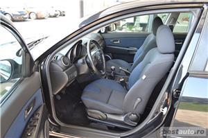 Mazda 3 an:2005=avans 0 % rate fixe aprobarea creditului in 2 ore=autohaus vindem si in rate - imagine 15