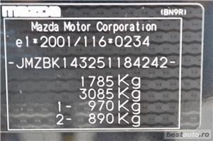 Mazda 3 an:2005=avans 0 % rate fixe aprobarea creditului in 2 ore=autohaus vindem si in rate - imagine 18