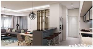 Vanzari Apartamente Noi 3 camere Baneasa - Biharia - imagine 1