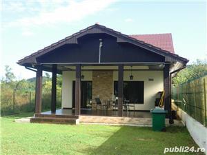 Vila P+M Rm. Valcea - Poenari - imagine 2