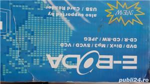 Vand DVD player E-boda DVX777-USB - imagine 4