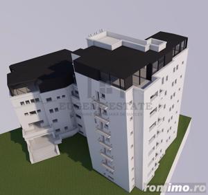 Apartament Charles de Gaulle - imagine 12
