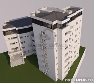 Apartament Charles de Gaulle - imagine 6