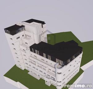 Apartament Charles de Gaulle - imagine 2