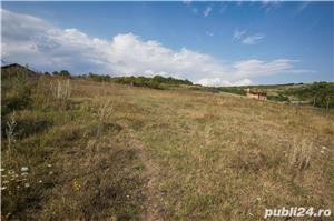 Vânzare teren intravilan în Aroneanu - imagine 8