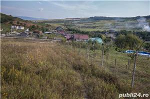 Vânzare teren intravilan în Aroneanu - imagine 4