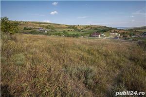 Vânzare teren intravilan în Aroneanu - imagine 5