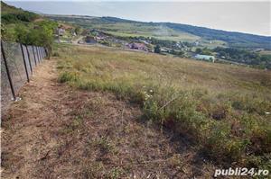 Vânzare teren intravilan în Aroneanu - imagine 6