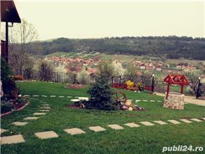 Casă + Teren de vânzare, Nădăselu, Jud. Cluj - imagine 11