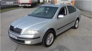 Skoda Octavia - imagine 8
