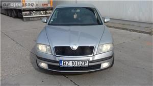 Skoda Octavia - imagine 5