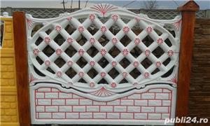 garduri de beton - imagine 3