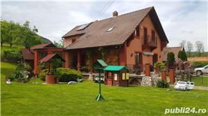 Casa superba in Trestia HD - imagine 1