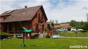 Casa superba in Trestia HD - imagine 2
