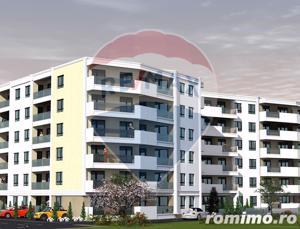 Apartament 3 camere Moara de Vant , decomandat , 75.7 mp - imagine 14