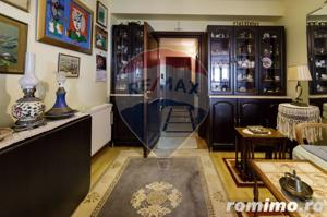 Apartament 4 camere ( 152 mp )  în  Copou - imagine 7