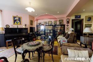 Apartament 4 camere ( 152 mp )  în  Copou - imagine 3