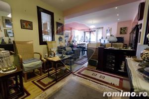Apartament 4 camere ( 152 mp )  în  Copou - imagine 4
