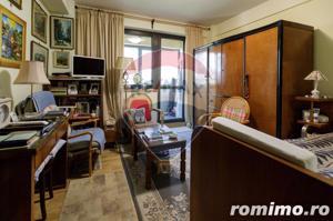 Apartament 4 camere ( 152 mp )  în  Copou - imagine 9