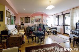 Apartament 4 camere ( 152 mp )  în  Copou - imagine 6