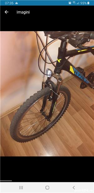 Bicicleta MTB - imagine 2