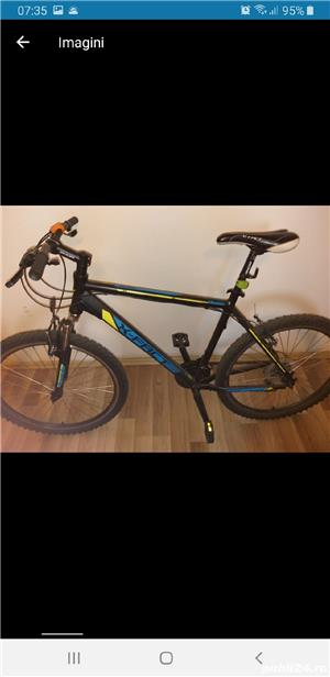Bicicleta MTB - imagine 1