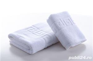Prosoape hoteliere premium AndroniaTowels100% bumbac, 550gr/mp-importator direct - imagine 5