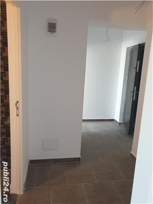 Apartament cu 1 camera, model decomandat: 37mp pret 30300euro Miroslava, Bloc nou finalizat - imagine 4
