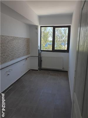 Apartament cu 1 camera, model decomandat: 37mp pret 30300euro Miroslava, Bloc nou finalizat - imagine 1