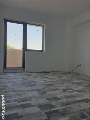 Apartament cu 1 camera, model decomandat: 37mp pret 30300euro Miroslava, Bloc nou finalizat - imagine 9