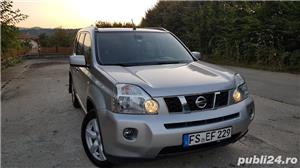 Nissan X-Trail - imagine 9