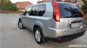 Nissan X-Trail - imagine 8