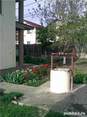 Casa noua in Breazu,demisol,parter,mansarda,garaj ,teren 1000 mp - imagine 2
