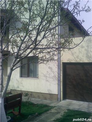 Casa noua in Breazu,demisol,parter,mansarda,garaj ,teren 1000 mp - imagine 3