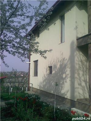 Casa noua in Breazu,demisol,parter,mansarda,garaj ,teren 1000 mp - imagine 5