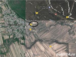 terenuri  intravilan comuna Vanatorii Mici Jud Giurgiu - imagine 1