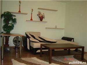 P.Fizica, Apartament de Lux, 45 mp, Floresti - imagine 2