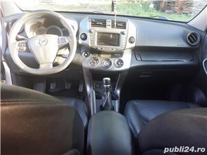 Toyota rav4 - imagine 6