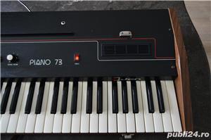 JEN Piano 73 Pian full analogic analog 73 note full polifonic polifonie - imagine 5
