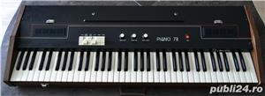 JEN Piano 73 Pian full analogic analog 73 note full polifonic polifonie - imagine 1