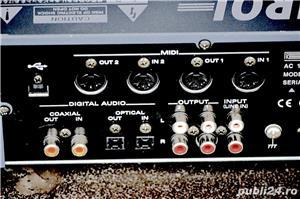 Roland Edirol SD 90 Studio Sound Canvas Sintetizator Synthesizer Modul Sunet GS GM2 XG SRX JD XV - imagine 5