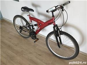 Vând bicicleta  - imagine 2