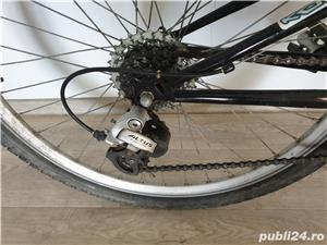 Vând bicicleta  - imagine 4