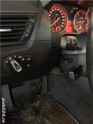 Bmw Seria X X1, automat 8+1 joystick, 2012 - imagine 5
