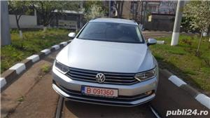 Volkswagen Passat B8 - imagine 1