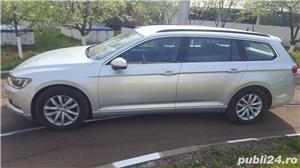 Volkswagen Passat B8 - imagine 2