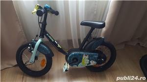 Bicicleta 14' - imagine 4