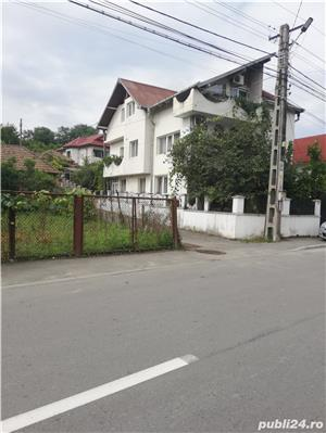 Casa + 328 mp teren, în Rm. Vâlcea, Moeilor - imagine 2